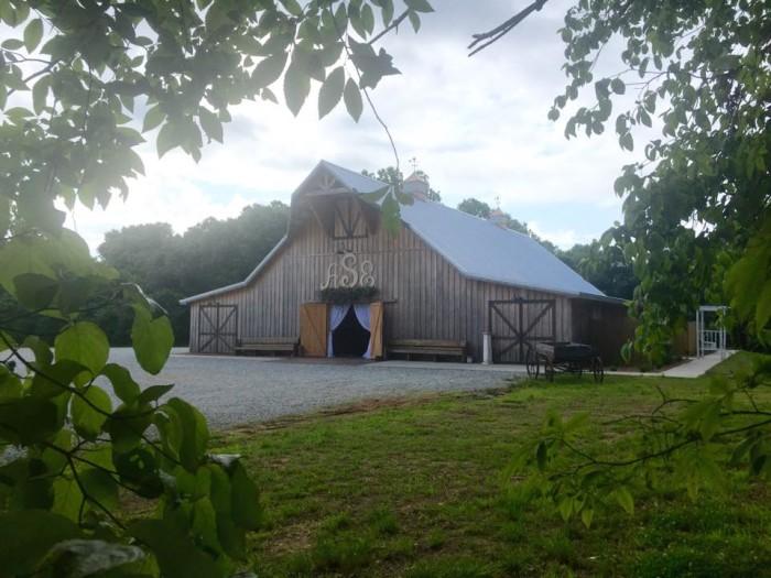 16 Barn At Snider Farms