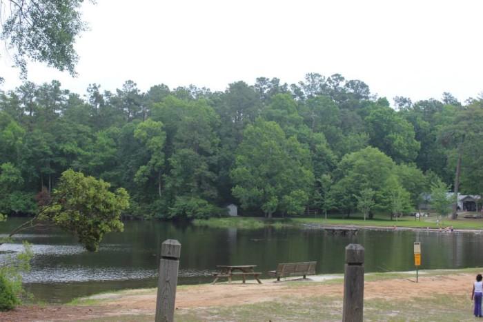 barnwell state park 1
