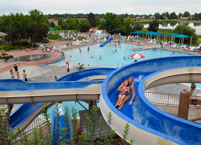 4.) Broomfield Bay Aquatic Park (Broomfield)