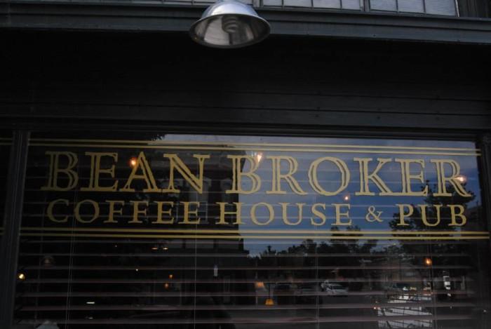 Bean Broker Coffee House & Pub, Chadron