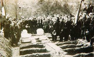 10. The Benwood Mine Disaster