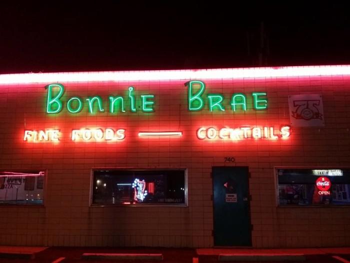 10.) Bonnie Brae Tavern (Denver)