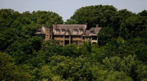 Most People Don't Know These 6 Castles Are Hiding In Missouri