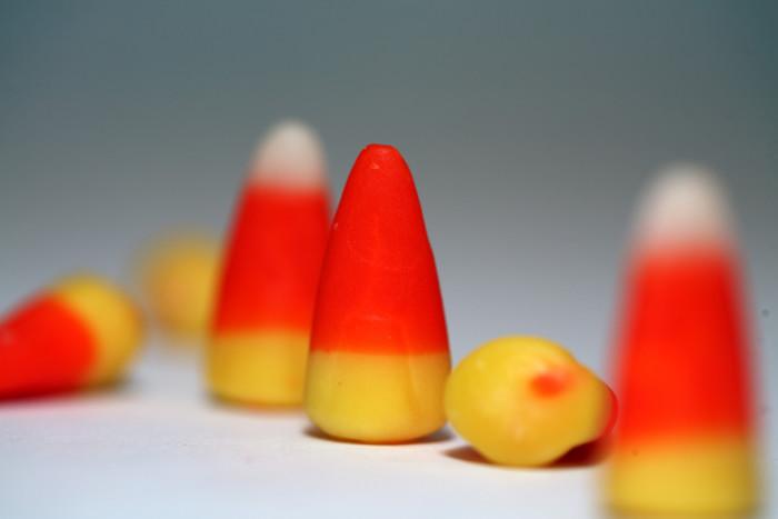 10) Brach's Candy
