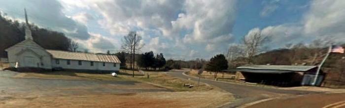 6. Bruno, Arkansas