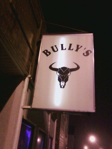 8.) Bully's (Fleming)
