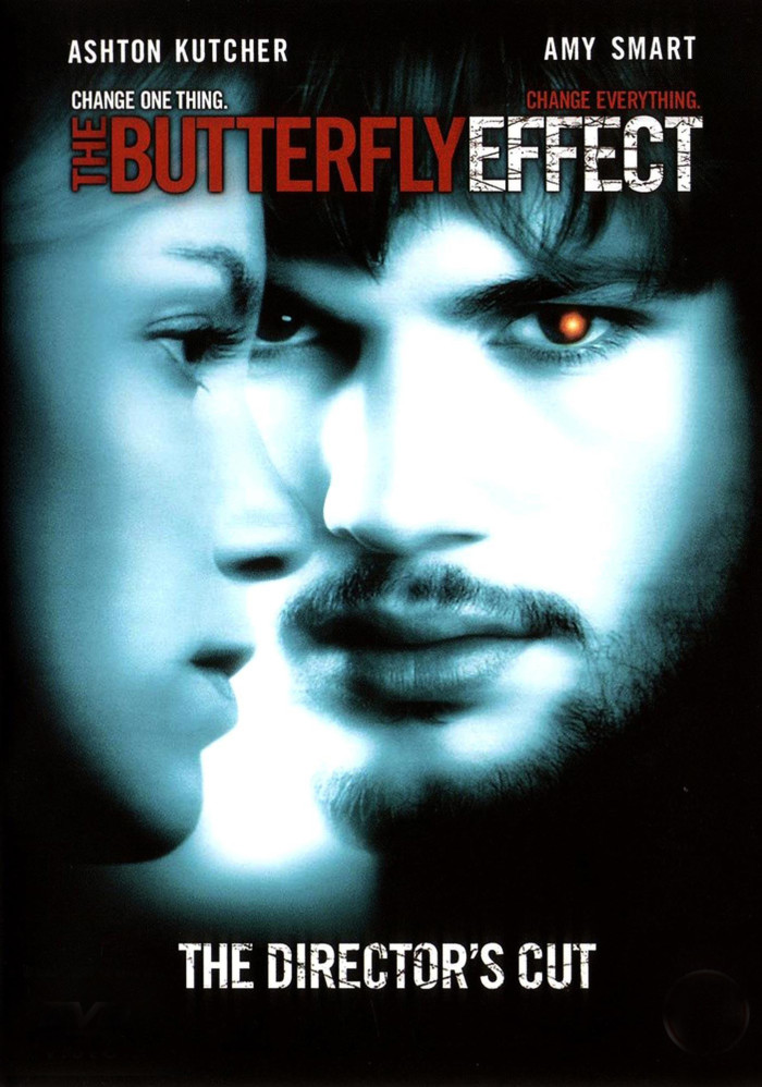"""""""The Butterfly Effect"""", 2004"""
