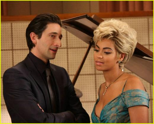 5. Cadillac Records: Between strong performances from big names like Adrien Brody and Beyonce to unforgettable music, this movie was destined for greatness; and the fact that it was filmed in Mississippi, well, that only adds to its appeal.