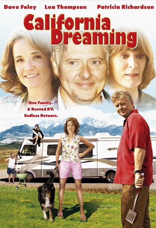 California Dreaming, 2007 - Filmed in Omaha