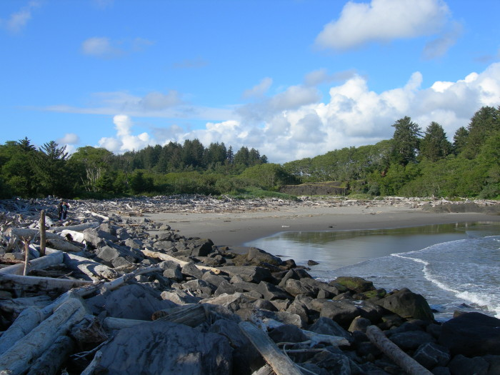 3. Cape Disappointment