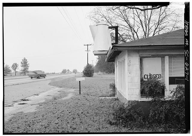 14. Coffee Pot Diner, Orangeburg, SC