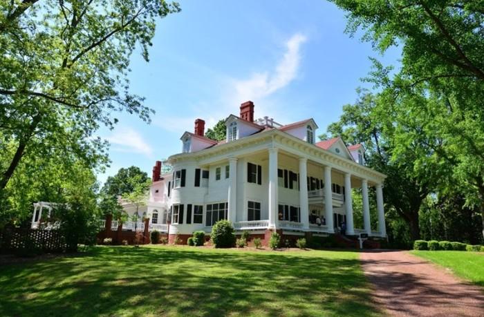 14) The Twelve Oaks- 2176 Monticello St. , Covington, GA 30014