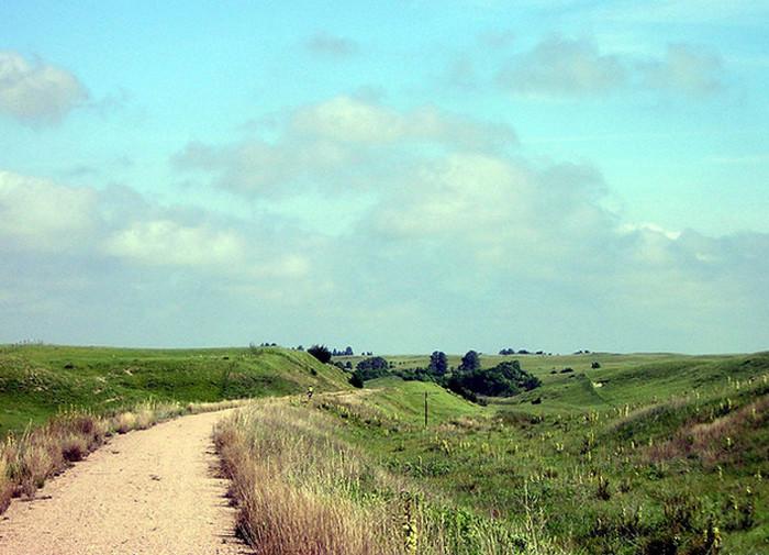 2) Cowboy Trail, Valentine-Norfolk