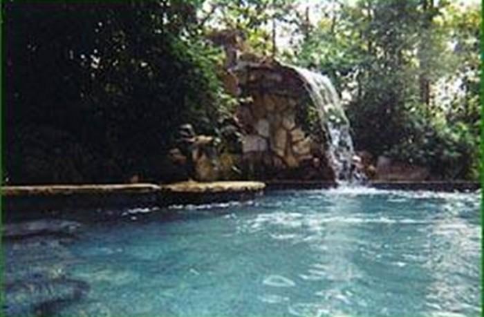 11) Lily Creek Lodge- 2608 Auraria Road , Dahlonega, GA 30533