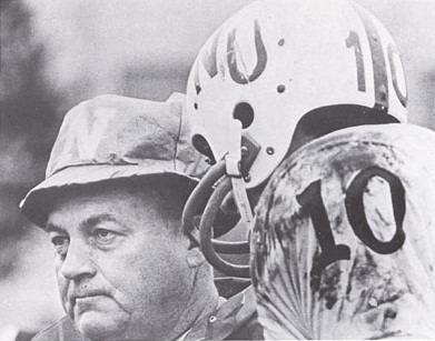 Bob Devaney, Former Huskers Football Coach, Resided in Lincoln From 1962 Until His Death in 1997