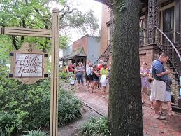 5) Mrs. Wilkes Dining Room - 107 W Jones St, Savannah, GA 31401