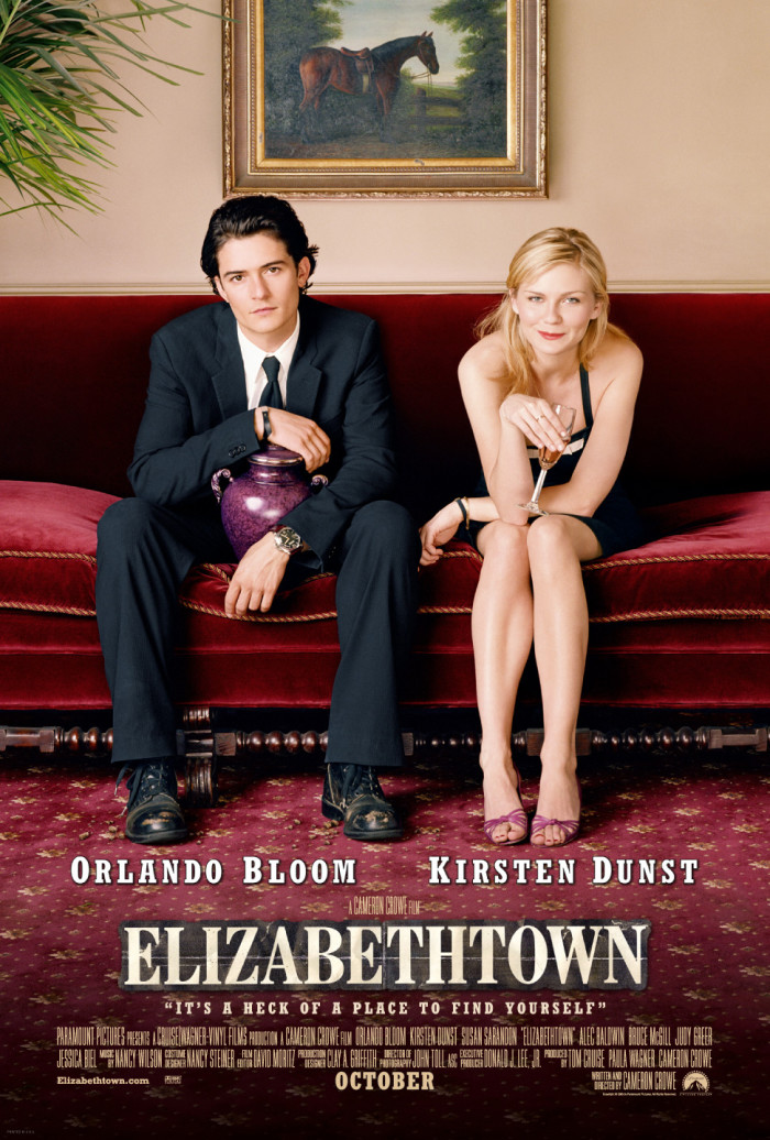 Elizabethtown, 2005 - Filmed Partially in Scottsbluff