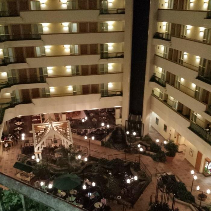 3. Embassy Suites, Greenville, SC