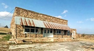 Visit These 8 Creepy Ghost Towns In Arkansas At Your Own Risk