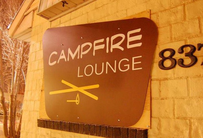 10) Campfire Lounge, Salt Lake City