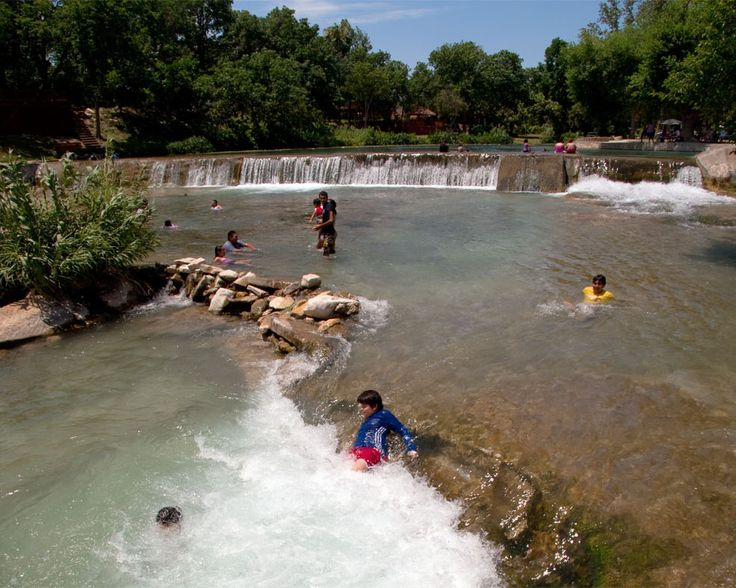 20 Of The Best Hidden Gems In Texas