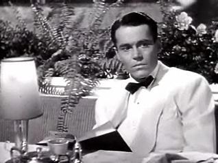 Academy-Award Winning Actor Henry Fonda, Born in 1905 in Grand Island