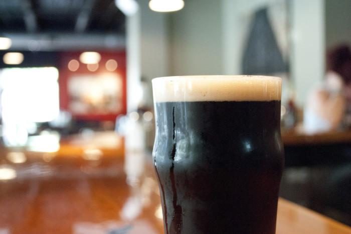 5. Get a growler of your favorite West Virginia craft beer.