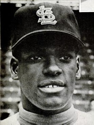 Retired St. Louis Cardinals Pitcher Bob Gibson, Born in Omaha in 1935