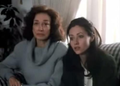 Gone in the Night, 1996 - Filmed in Omaha