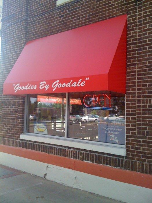 14) Goodale's Bakery, Grayling
