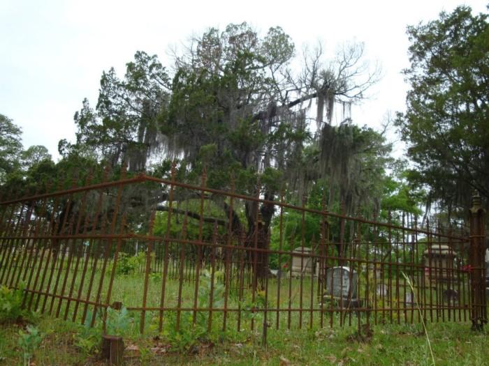 graniteville cemetery 2