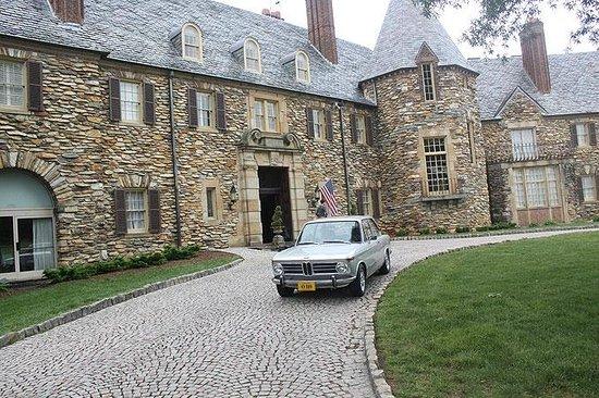 5. The Graylyn Estate, Winston-Salem