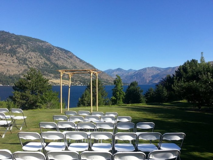 8. Greens Landing Weddings and Events – Manson