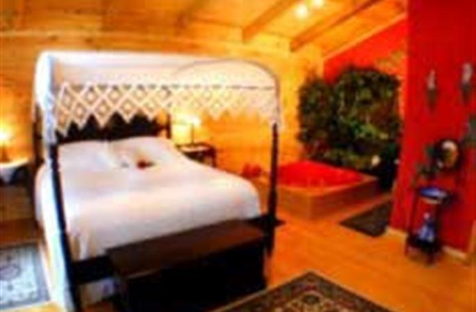 20) Black Forest B&B and Luxury Cabins- 8902 N Main Street , Helen, GA 30545