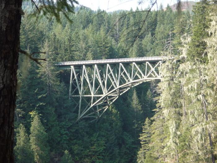10. High Steel Bridge