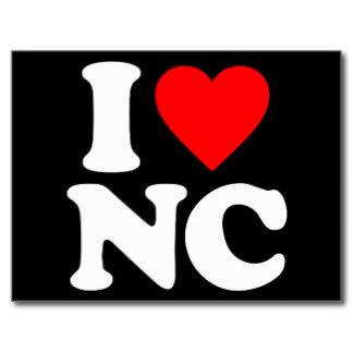 11. North Carolina