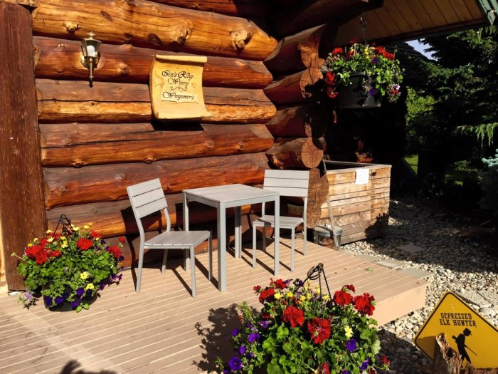 1. Taste wine as sweet as your love out in Leavenworth! Icicle Ridge Winery in particular has some fantastic selections. Cheers!