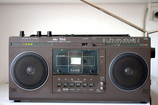11) It's against the law to willfully destroy an old radio in Detroit.