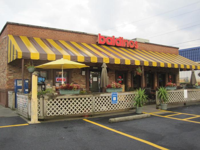 9) Baldinos Giant Jersey Subs- 5697 Buford Hwy Doraville, GA 30340