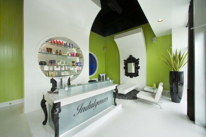 15. Indulgences Day Spa: This west Little Rock day spa offers airbrush tanning, laser hair removal, facials, microderms, chemical peels, and expert manicures and pedicures as a part of its services.