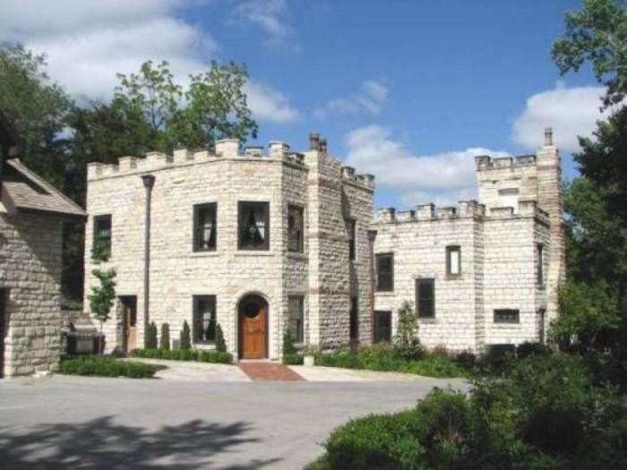 8.) Kimble Castle (Manhattan)