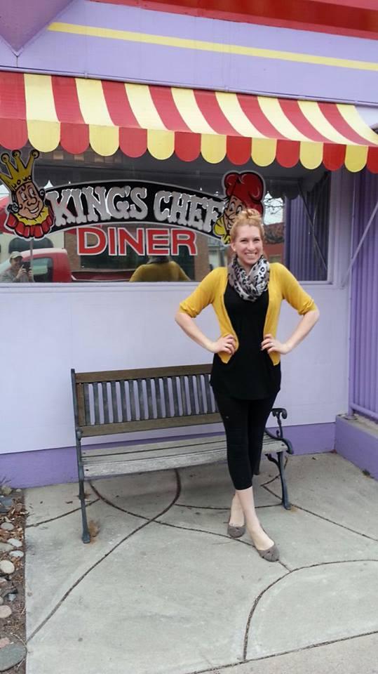 5.) King's Chef Diner (Colorado Springs)