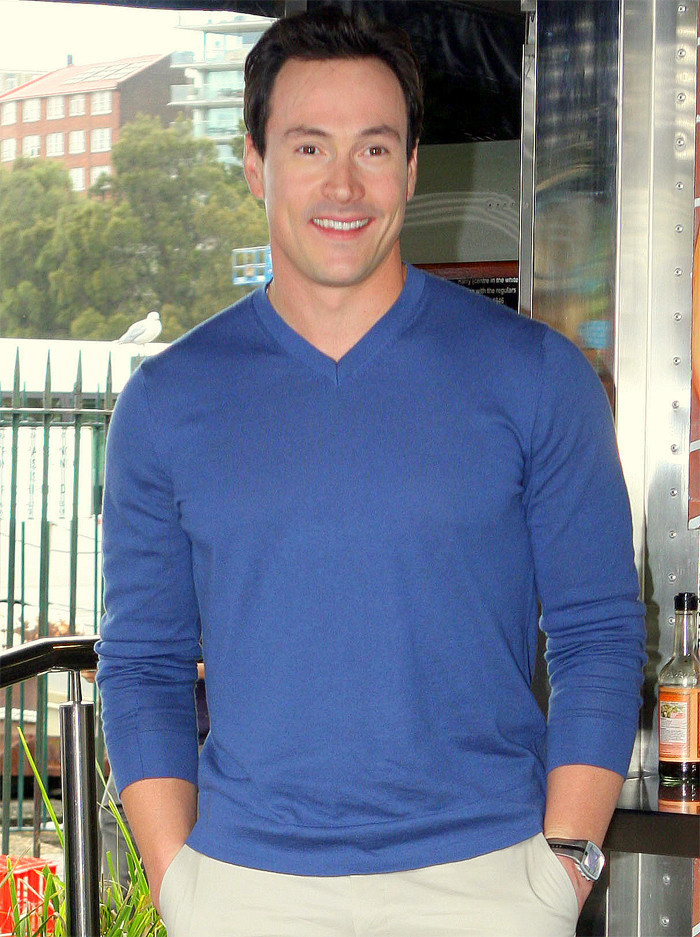 Chris Klein, Actor, Lived in Omaha in His Teens and Graduated from Millard West High School in 1998