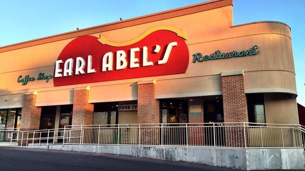 8) Earl Abel's (San Antonio)