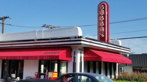 9) Bubba's Cooks Country (Dallas)