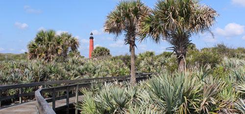 3. Ponce de Leon Inlet Lighthouse