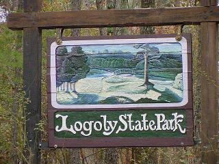15. Logoly State Park: Not only does this park provide an excellent setting for a picnic, but it also is the first environmental education state park where interpreters present workshops on ecological and environmental topics.