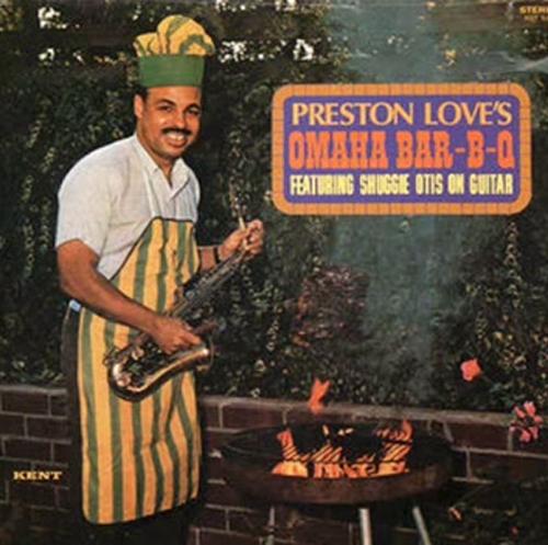 Preston Love, Musician, Born in Omaha in 1921