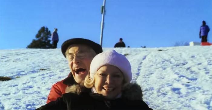 Lovely, Still, 2008 - Filmed in Omaha