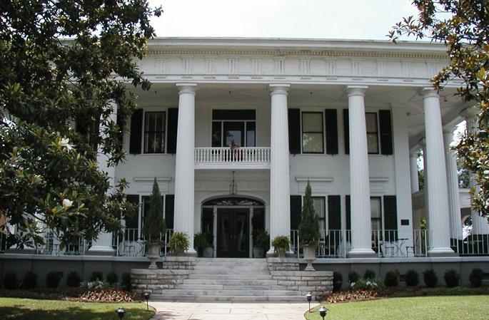 8) 1842 Inn- 353 College Street , Macon, GA 31201-1636